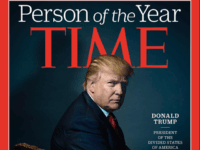 TIME: Donald Trump Is 'Person of the Year'