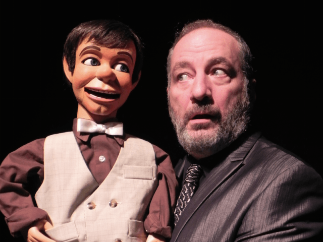 Honky-Dory-Puppet-Show-Most-Wasted (Mark Brutsché / Zaloom.com)