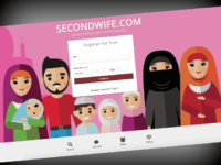 'It's in Man's Nature', Says Muslim Who Founded Polygamy Website