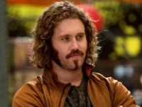 Actor T.J. Miller Arrested for Allegedly Slapping Uber Driver
