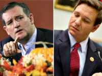 Draining the Swamp: Ted Cruz and Ron DeSantis to Propose Constitutional Amendment on Term Limits