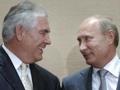 Alexei Druzhinin/RIA Novosti via AP, Pool