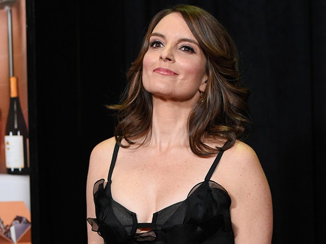 Tina Fey biography