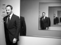 Tom Ford: Every Man Should Be Penetrated At Least Once in Their Life