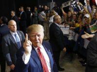 Trump #1 AP