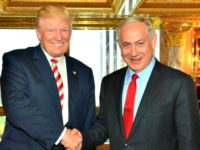 Netanyahu Wants to Discuss Iran 'Threat' with Trump