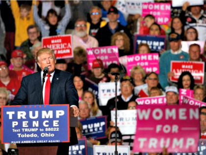 Poll: 96% of Trump Supporters Would Vote for Him Again, Win Popular Vote