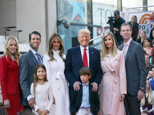Donald Trump: 'I've Lost Billions' by Winning the Presidency