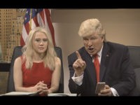 Trump Rips 'Unwatchable' SNL: Alec Baldwin's Impression 'Can't Get Any Worse'