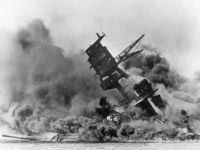Frank Gaffney: Pearl Harbor an Object Lesson in Practicing Ronald Reagan's 'Peace Through Strength'