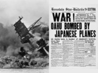 Pearl Harbor: A Photo Essay of the 'Date Which Will Live in Infamy'