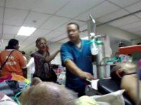 Venezuelan Hospital Aljazeera