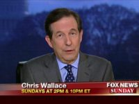 Chris Wallace on Trump: 'He Is Kind of the Commander-in-Chief Already'