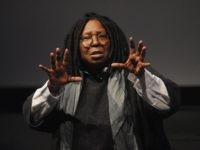 Whoopi Goldberg: Women Who Have Sex to Get Ahead in Hollywood Should 'Cop to It'