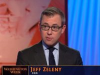 CNN's Zeleny: 'The Democratic Bench Is Very, Very Thin' – Still Trying to Figure Out Who Is the Party's Heart