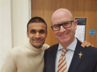 Asian UKIP Member Racially Abused on Twitter for Saying Britain is a Christian Country