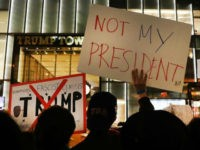 Georgetown Professors Instruct Students on How to 'Resist' Trump Presidency