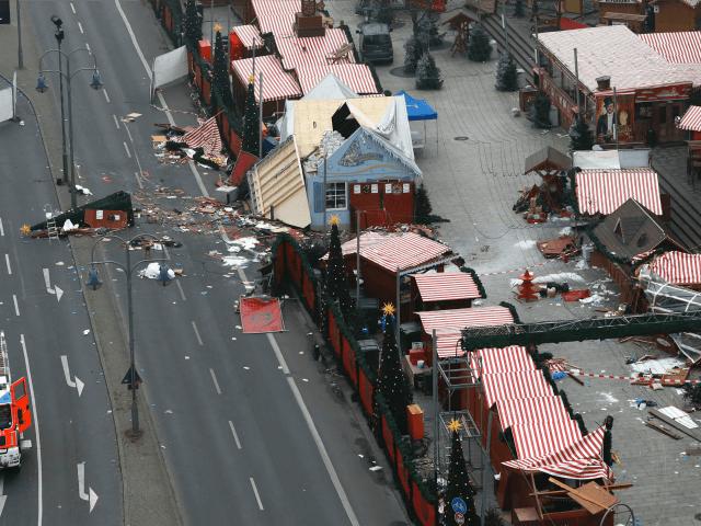 berlin carnage