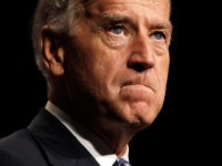 Biden: I Regret Not Being President