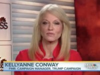 Conway: Had This Been a Race for the Popular Vote, Trump Would Have Won That Too