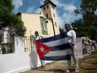 Another Sunday in Cuba: 70 Dissidents Violently Arrested for Attempting to Attend Church