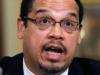 Keith Ellison Compares DACA Recipients to Jews in Nazi Germany