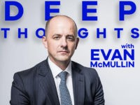 Presidential candidate Evan McMullin