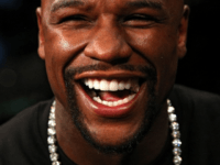 "Floyd Mayweather has teasingly hinted that he might be tempted to return to the ring, but said only a ""nine-figure"" payday could lure him out of retirement"