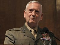 Trump: 'Mad Dog' Mattis 'Closest Thing We Have to Gen. George Patton'