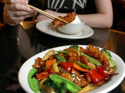 General Tso's Chicken Inventor Dies: The Anti-Communist Origins of America's Favorite Chinese Dish