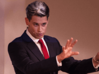 Cal Poly Leftists Attack Gay Faculty Member Over MILO Event
