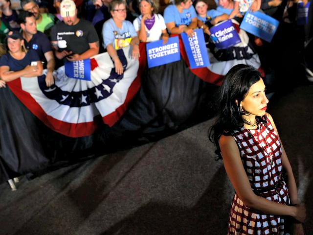 huma-abedin-clinton-loss-Reuters