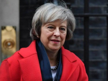 (AFP) - The British government on Thursday said peace between …