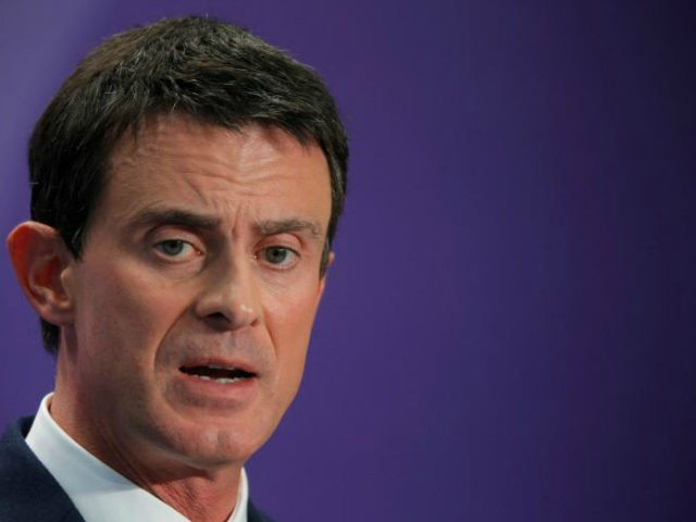 (Reuters) - French Prime Minister Manuel Valls is expected to …