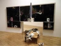(AFP) - Sculptor Helen Marten on Monday won the Turner …
