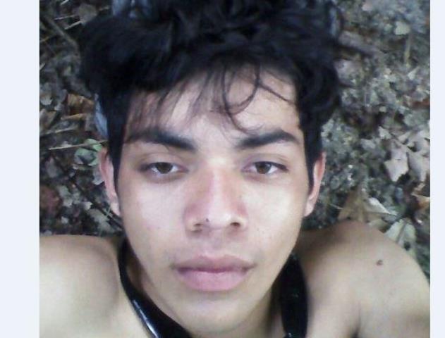 illegal rape suspect