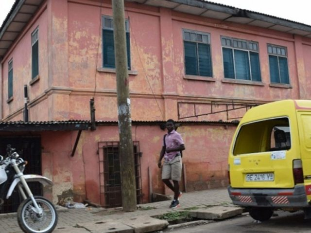 Fake U.S. Embassy in Ghana Open for a Decade Before Being Shut Down