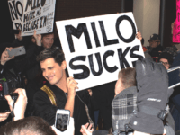 MILO And Crew Infiltrate Protesters At Michigan State University