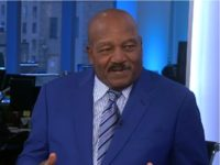 Jim Brown: Trump Won 'Fair and Square' — 'I'm Going to Support Him as President'