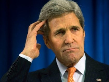 Marco Rubio Demands DOJ Investigate John Kerry's Rogue Diplomacy with Iran
