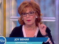 Behar: Hillary Supporters Are 'Sore Losers' — Trump Didn't Win 'Legitimately'