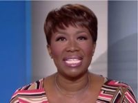 MSNBC's Joy Reid: GOP's Collins, Murkowski, Capito Leading a 'Resistance' to Donald Trump