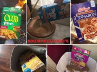 #DumpKelloggs: America is Exploding, Flushing, and Trashing Kellogg's Products–and It's Awesome