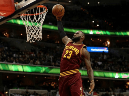 LeBron James left the Miami Heat in 2014 to join the Cleveland Cavaliers