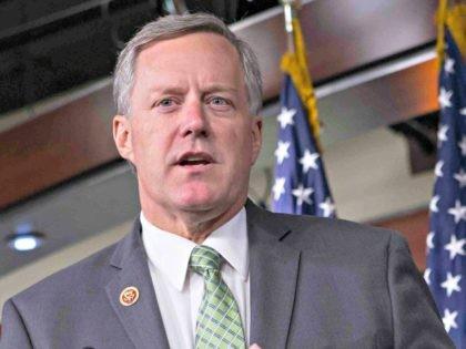 Mark Meadows Wins Chairmanship of House Freedom Caucus