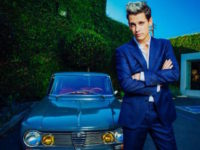 The Times of London: Milo 'the British poster boy for America's far right'