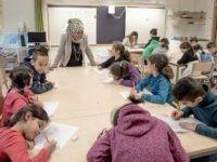 migrant school Sweden