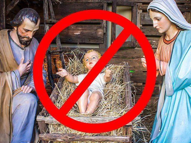 War on Christmas