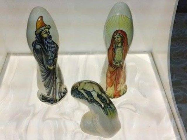 dildo nativity