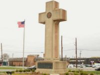 Supreme Court to Decide Constitutionality of Cross-Shaped World War I Memorial